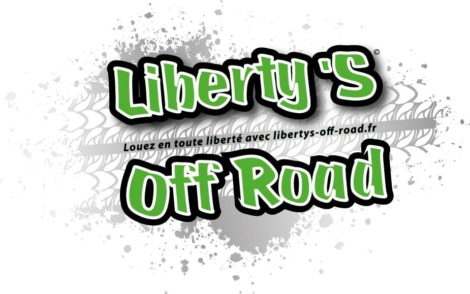 liberty's off road